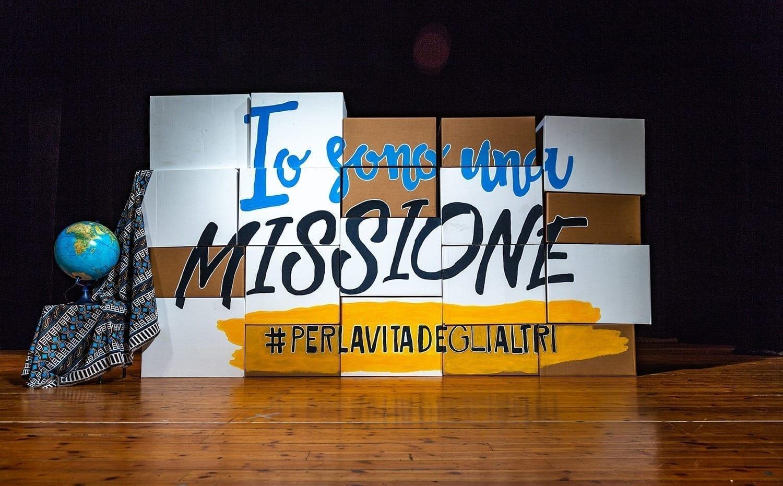 Invio Missionario della 149ª Spedizione SDB e FMA