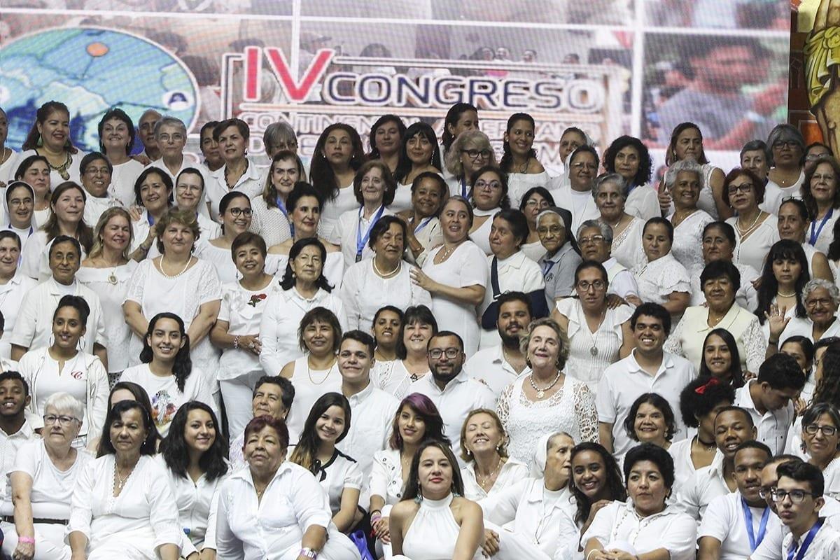 IV Congresso Ex Allievi/e FMA