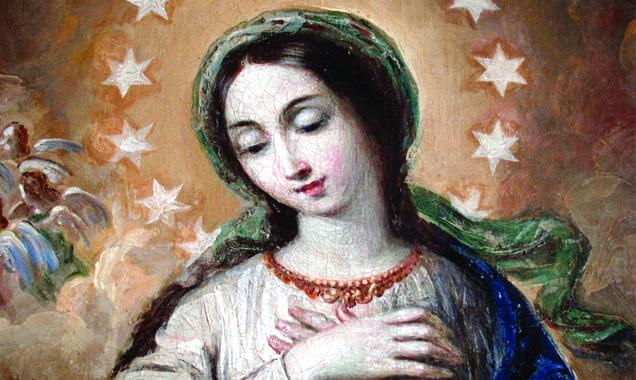 Con Maria in ascolto dei giovani