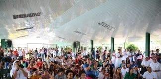 Don Bosco a Panamà