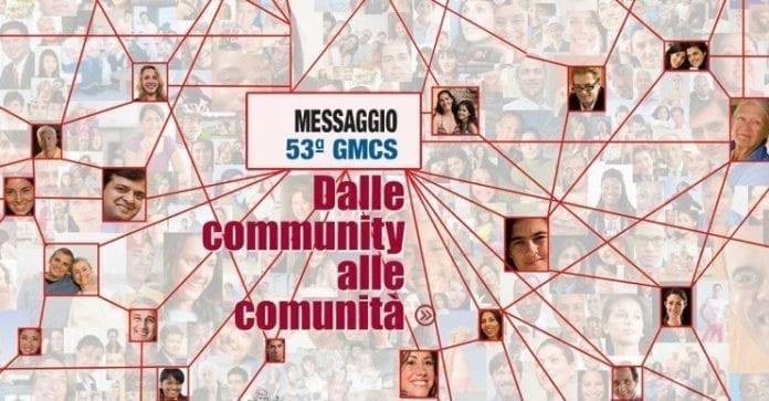 Dalle social network communities alla comunità umana