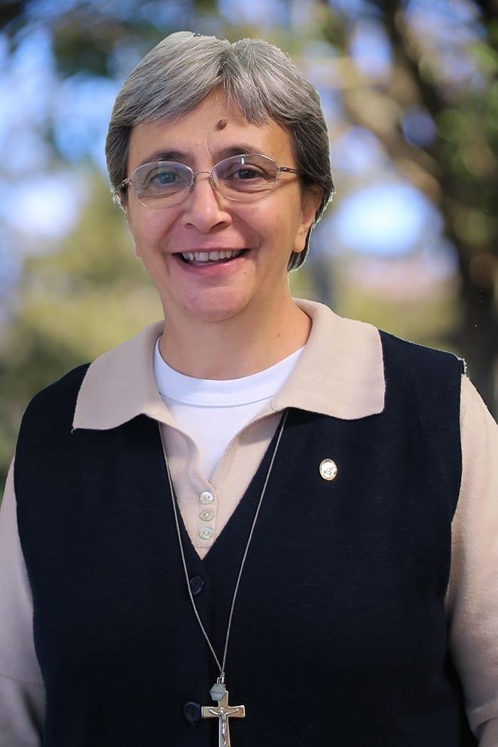 Suor Silvia Boullosa