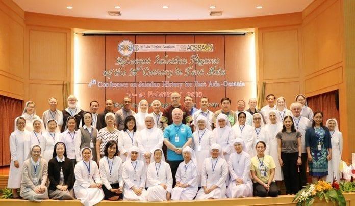 4° Convegno ACSSA per Asia Orientale-Oceania
