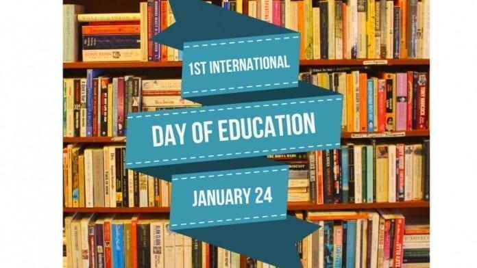 Educazione per la pace e lo sviluppo