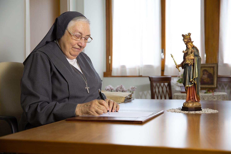 Mère Yvonne