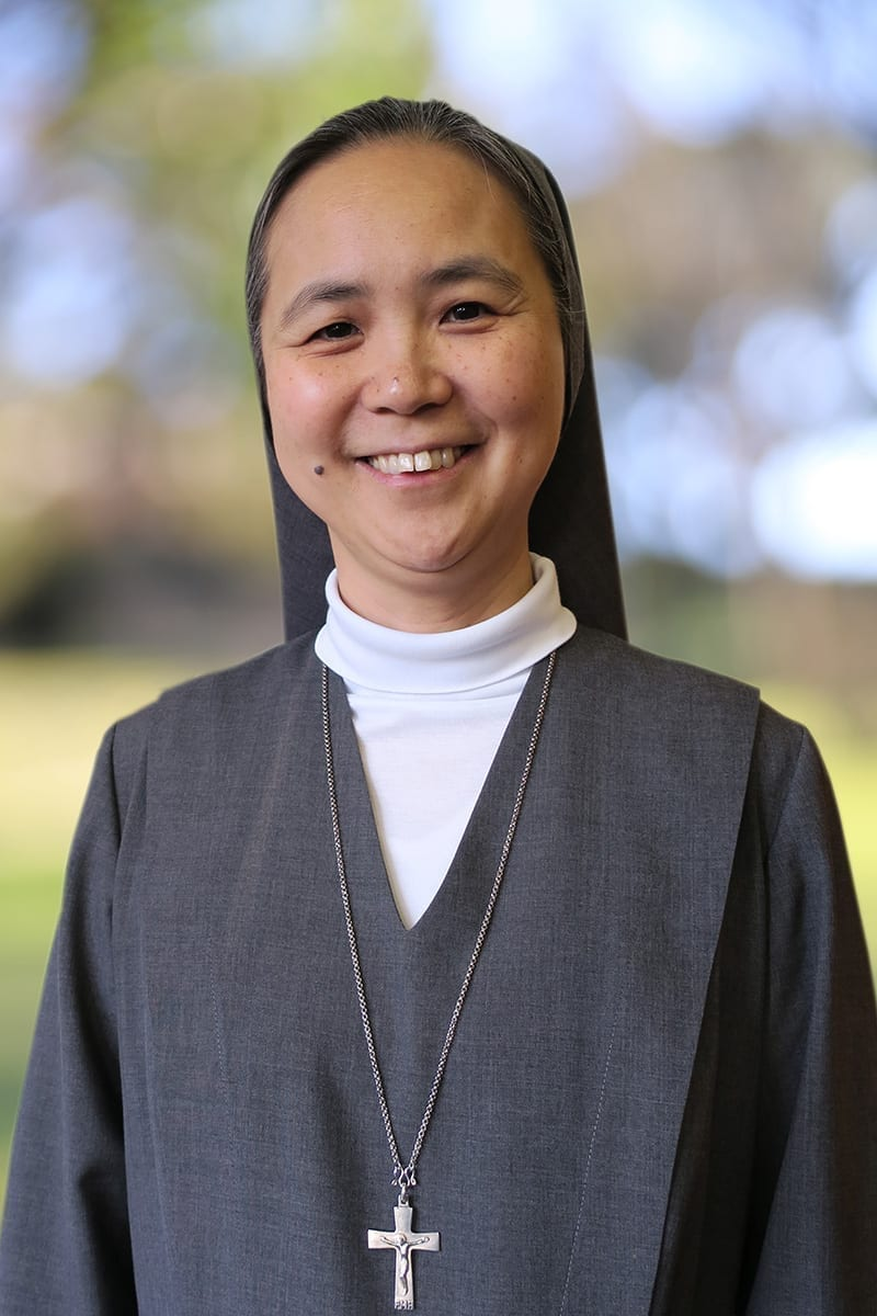 Suor Maria Assunta Sumiko Inoue