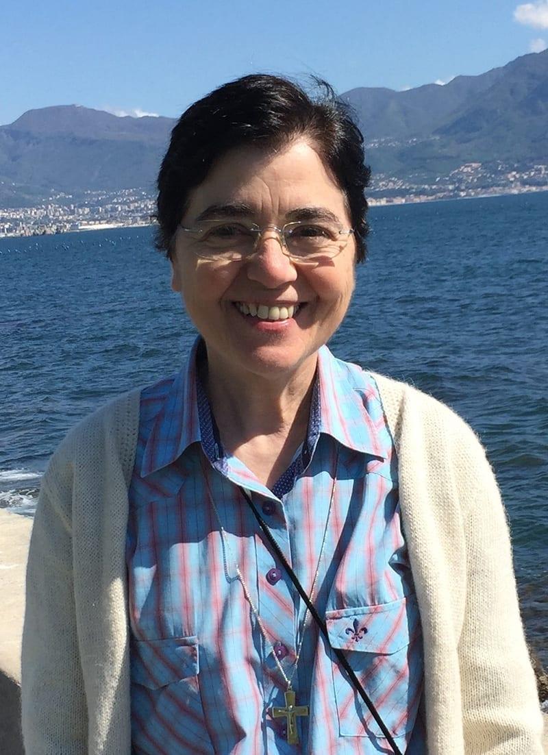 Maria Helena Moreira