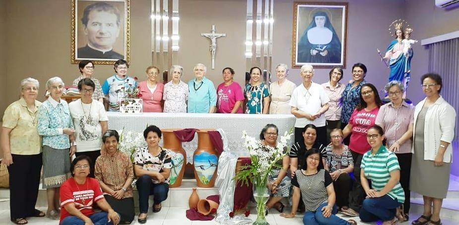 125 anni di presenza delle FMA in Mato Grosso (BCB)